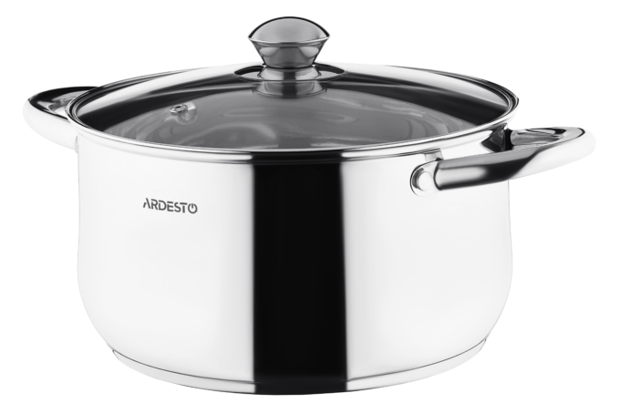 Cookware kit Ardesto Gemini Gourmet AR1910PS