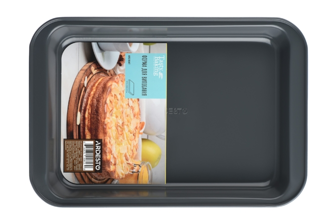 Форма для випічки Ardesto Tasty baking AR2304T