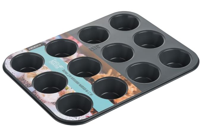Форма для выпечки маффинов Ardesto Tasty baking AR2305T
