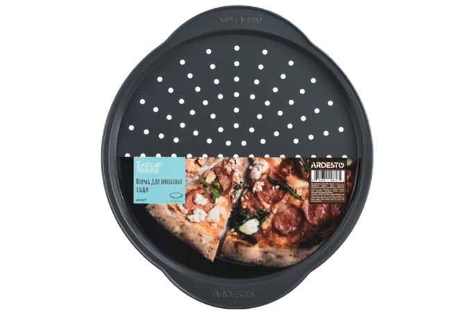 Pizza Baking Pan Ardesto Tasty baking AR2307T