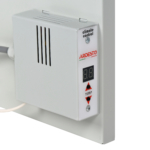Ceramic infrared electric heater Ardesto HCP-1000RBRM