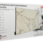 Керамический обогреватель Ardesto HCP-1000RM