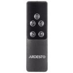 Інфрачервоний обігрівач зі стендом Ardesto IH-2000-CBN2B_IH-TS-01