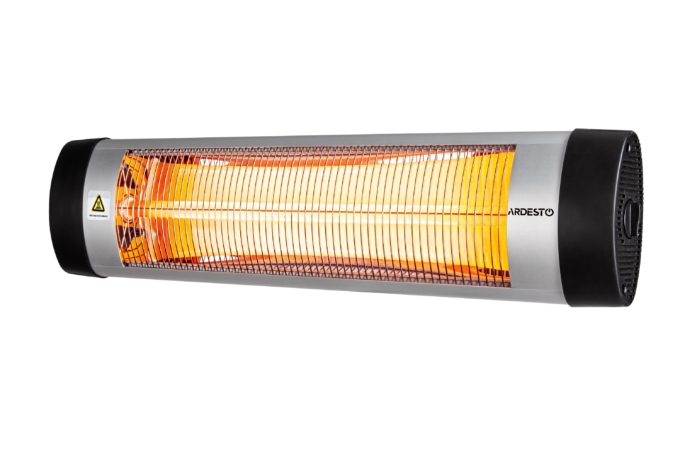 Infrared Heater with a stand Ardesto IH-2000-Q1S_IH-TS-01