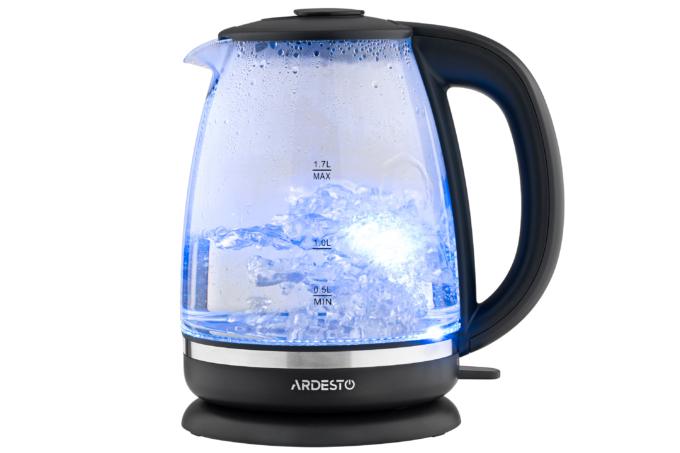 Electric kettle Ardesto EKL-F100