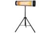 Інфрачервоний обігрівач зі стендом Ardesto IH-2500-Q1S_IH-TS-01