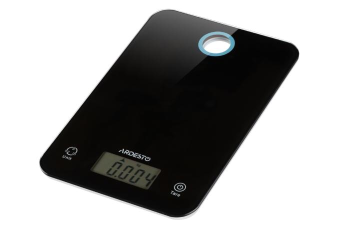 Kitchen Scales Ardesto SCK-839B