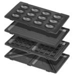 Мультимейкер 4 в 1 Ardesto SM-H400S