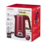 Electric kettle Ardesto EKL-1617CH
