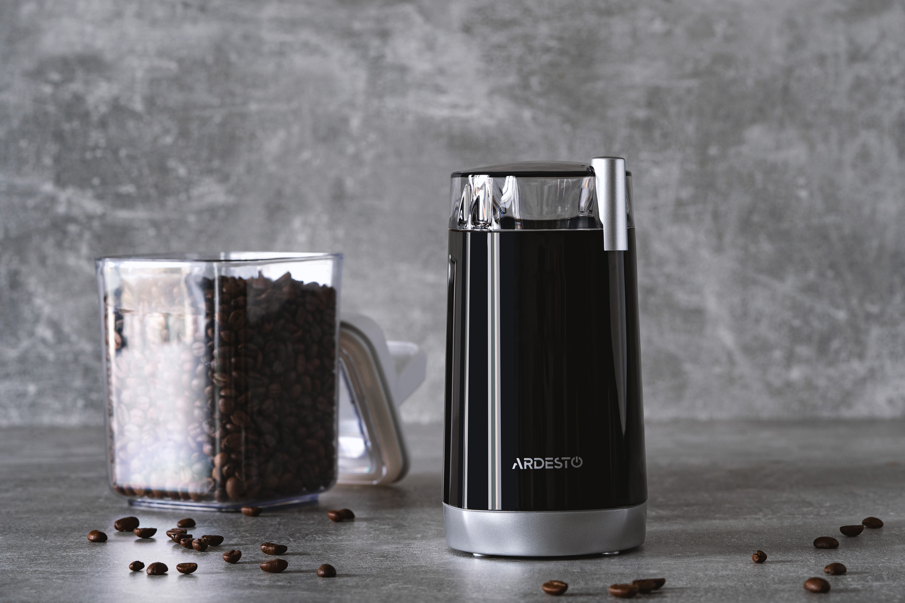New Ardesto coffee grinder in stock