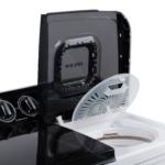 Washing machine Ardesto WMH-B80D