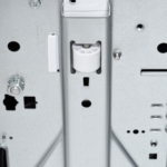 Морозильная камера Ardesto FRM-250MCH