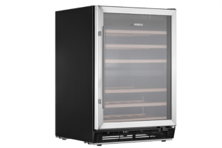 Built-in Wine Cooler Ardesto WCBI-M44