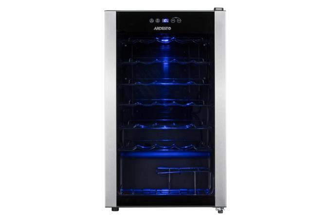 Wine Cooler Ardesto WCF-M34