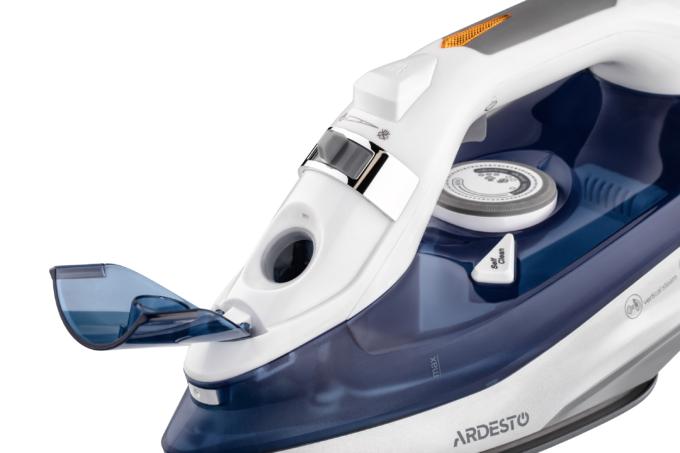 Утюг Ardesto IR-C2232-BL