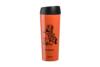 Термочашка Ardesto Coffee time (Zebra) 450 мл AR2645DTO