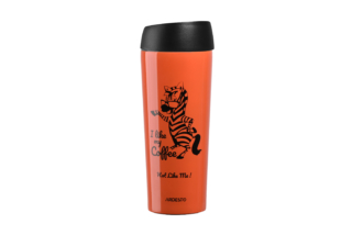 Thermal Mug Ardesto Coffee time (Zebra) 450 ml AR2645DTO