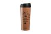 Термочашка Ardesto Coffee time (Cat) 450 мл AR2645DMM