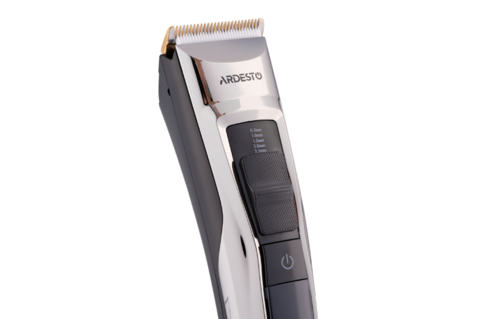Hair clipper Ardesto HC-Y30-DBS