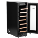 Built-in Wine Cooler Ardesto WCBI-M19