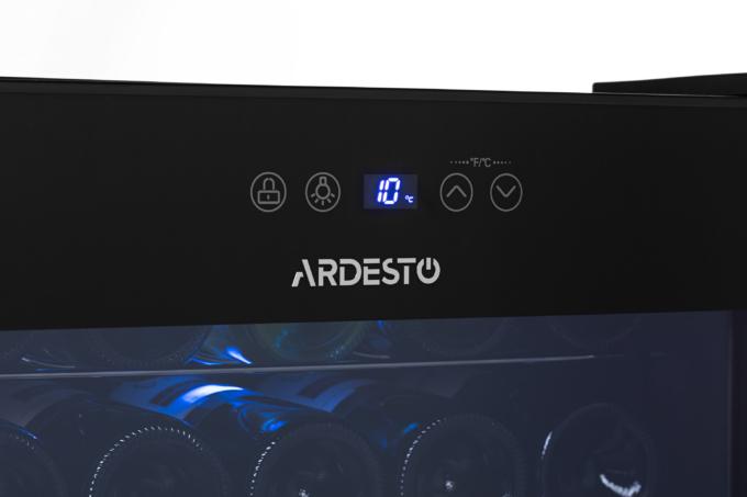 Винный шкаф Ardesto WCF-M24