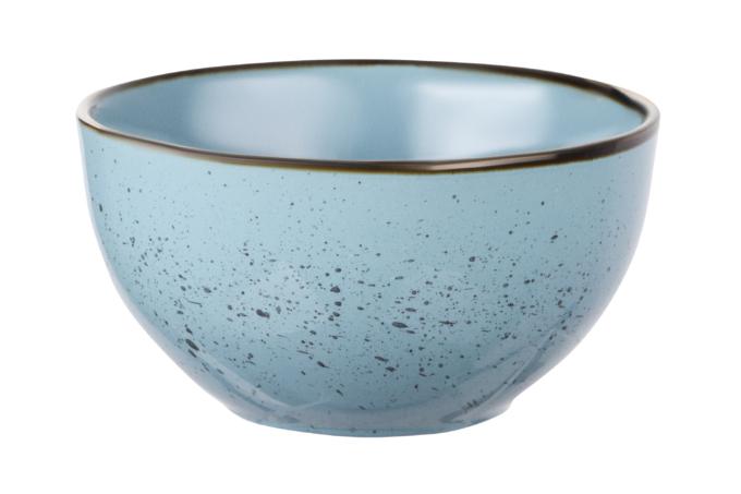 Salad Bowl Ardesto Bagheria, 14 cm, Misty blue
