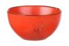 Salad Bowl Ardesto Bagheria, 14 cm, Warm apricot