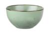 Salad Bowl Ardesto Bagheria, 14 cm, Pastel green