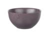 Salad Bowl Ardesto Lucca, 14 cm, Grey brown