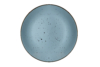 Тарілка десертна Ardesto Bagheria, 19 см, Misty blue