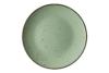 Dessert plate Ardesto Bagheria, 19 cm, Pastel green