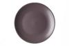 Тарелка десертная Ardesto Lucca, 19 см, Grey brown