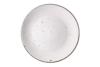 Тарілка десертна Ardesto Bagheria, 19 см, Bright white