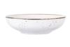 Soup plate Ardesto Bagheria, 20 cm, Bright white