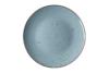 Тарілка обідня Ardesto Bagheria, 26 см, Misty blue