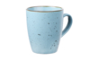 Чашка Ardesto Bagheria, 360 мл, Misty blue AR2936BGC
