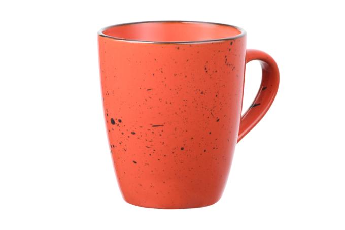 Чашка Ardesto Bagheria, 360 мл, Warm apricot AR2936CGC