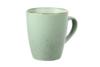Cup Ardesto Bagheria, 360 ml, Pastel green AR2936GGC