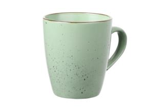 Чашка Ardesto Bagheria, 360 мл, Pastel green AR2936GGC