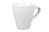Cup Ardesto Olbia, 360 ml, White AR2936WC
