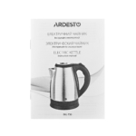 Electric kettle Ardesto EKL-T30