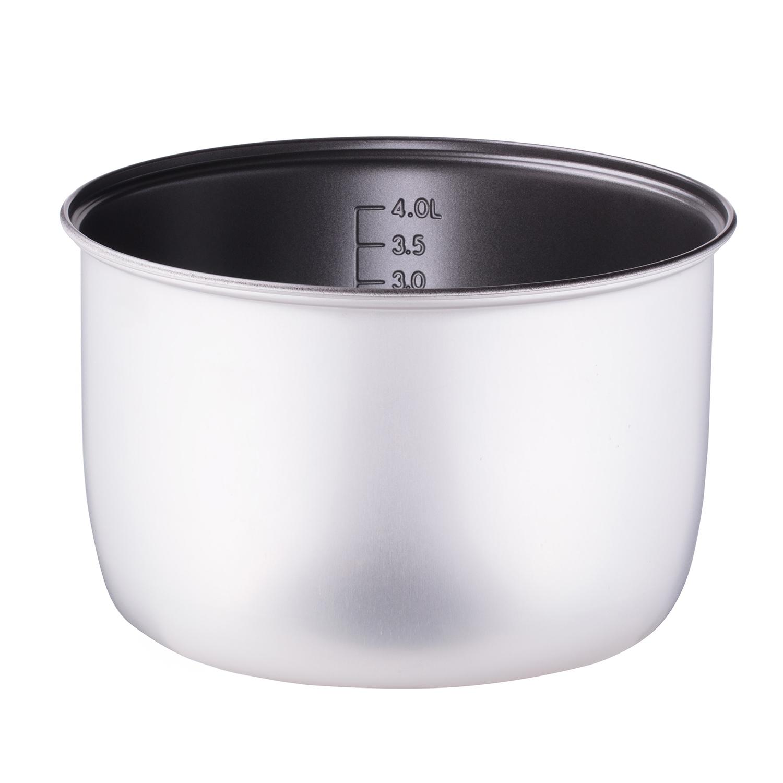 Multicooker inner bowls