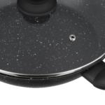 Сковорода Ardesto Gemini Gourmet с крышкой AR1924GL