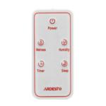 Зволожувач повітря Ardesto USH-M-LCD-4L-W