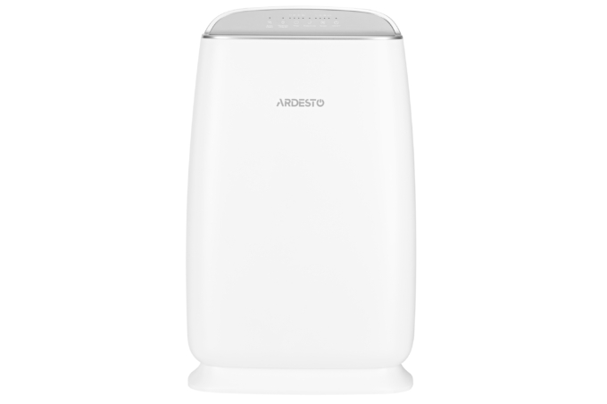 Очиститель воздуха Ardesto AP-200-W1