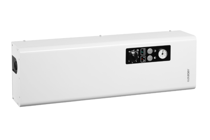 Electric boiler Ardesto EHB-12P