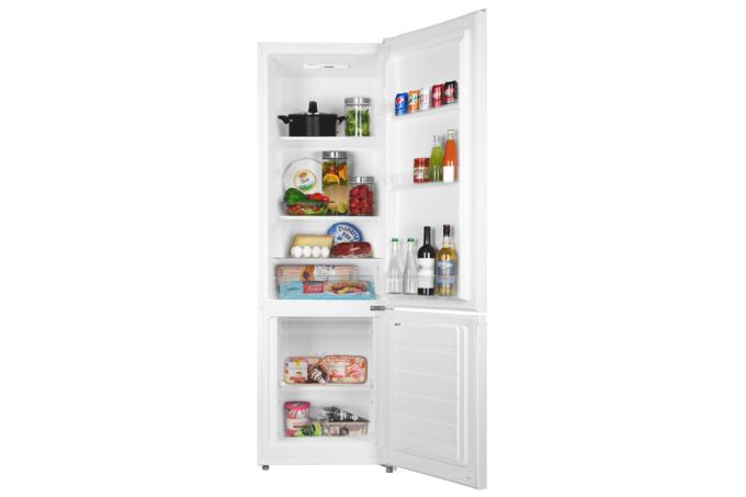 Холодильник Ardesto DDF-M260W177