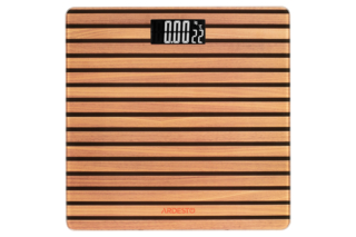 Весы напольные Ardesto SCB-965PLANK