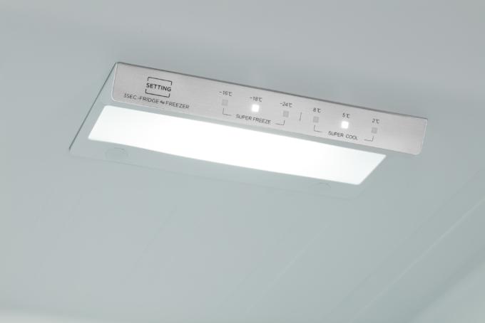 Холодильник Ardesto DNF-M259W180