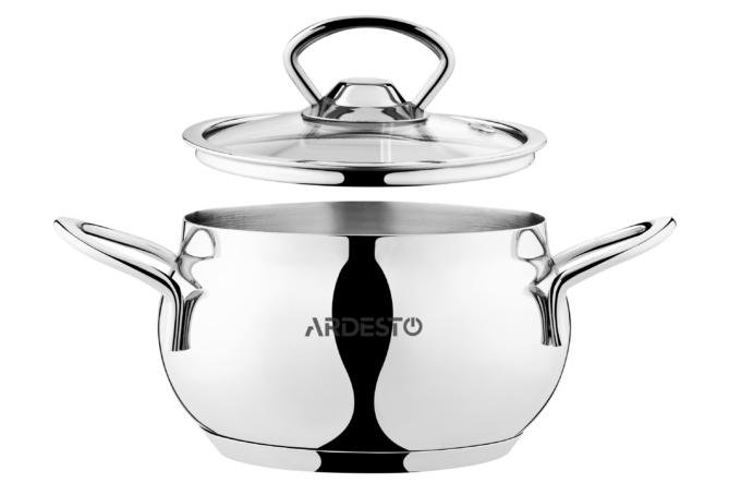 Pot Ardesto Black Mars AR0706S